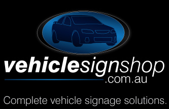 Vehicle Signs and Car Signage - Perth